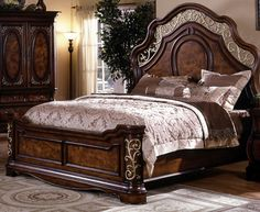 A headboard is an upright board at the end of a bed where you lay your head. The fantastic headboard design also can make difference in the bedroom decorating. They will add much charm to your bedroom.