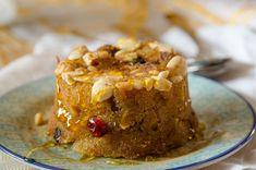 Χαλβάς Σιμιγδαλένιος χωρίς ζάχαρη. Όλο γλύκα, θρέψη και νοστιμιά στο φουλ! | HuffPost Greece Pudding, Pie, Desserts, Food, Torte, Tailgate Desserts, Cake, Deserts, Fruit Pie