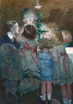 Honor Appleton's Christmas