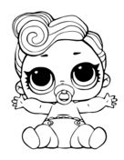 Lol Coloring Pages. Coloring pages Lol Surprise For printing. We have created the Lol Surprise coloring pages for kids, the newest and most beautiful coloring pages for k. Coloring Book App, Farm Animal Coloring Pages, Coloring Sheets For Kids, Cute Coloring Pages, Cartoon Coloring Pages, Coloring Pages To Print, Free Printable Coloring Pages, Coloring Pages For Kids, Kids Coloring