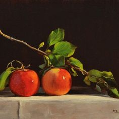 Oil Painting Gallery – Begoña Morton Oil Painting Gallery, Fruit Art, Fruits And Vegetables, Still Life, Apples, Autumn, Fruits And Veggies, Fall, Apple