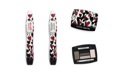 Lancôme X Alber Elbaz  http://www.elle.com.hk/beauty/news/lanvin-alber-elbaz-for-lancome-makeup-collection
