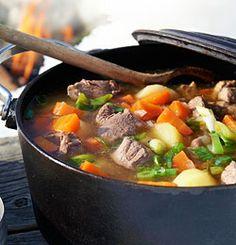 Scandinavian Food, Pot Roast, Beef, Traditional, Ethnic Recipes, Carne Asada, Roast Beef, Ox, Steak