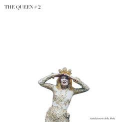 THE QUEEN Vivienne Westwood by Juergen Teller