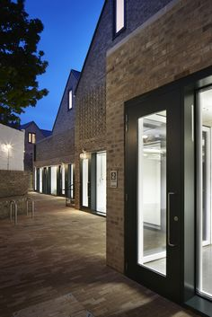 Gallery of Foundry Mews / Project Orange - 3