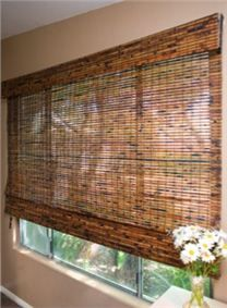 payless decor platinum i collection woven wood blinds