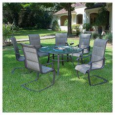 ideal para exterior sillas mesa redonda de metros de dimetro