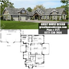 119 best Insulated Concrete Form Homes By Great House Design images ...