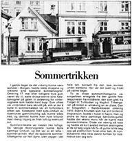 Denne kopien er fra heftet «husker du Bergen – motiver fra Bestefars by».