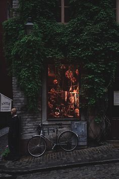 """sanwik: """" Old Town, Stockholm. My photography. """""""