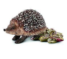 Schleich 14713 - Igel, Minifigur Schleichtiere deko schleichtiere geschenk schleichtiere bauernhof schleich animals