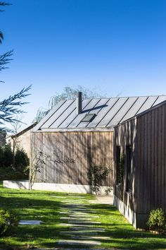 Gallery of House of Four Houses / PROD architecture