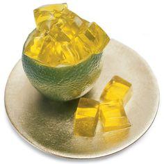 St. Patrick's Day Jello Treat, 'Pot of Gold'
