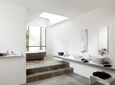 Amazing Bathrooms by Porcelanosa USA