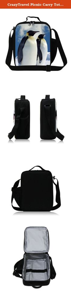 CrazyTravel Picnic Carry Totes With Water Pocket for Adults Kids School Work Travel Sports. Type: Lunch Bags Place of origin: China Product Feature: 1.The Lunchbag Lightweight straps design,much more comfortable. 2.The Food Carry Tote Suitable for Outdoor Life Such as school,work Office 3.Taking Dinner Food and water and Others for eating. 4.The Lunch Bag With 3D Photo Design Printing Looks Real There,Very charming. 5.The Lunchbag Also suitable for Picnic Dinner Carrying When you...