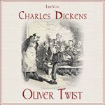 Oliver Twist.  by Charles Dickens.  versions 4, read by Tadhg.  Year 5.