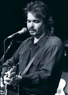 John Prine at Variety Playhouse; 1995