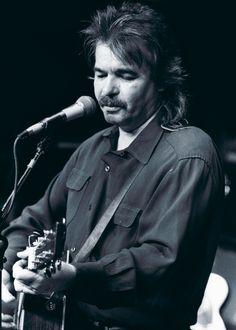 John Prine at Variety Playhouse; 1995