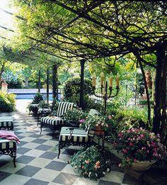 Outdoor living | Garden, Home & Party blog