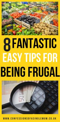 A frugal way of life is now for many the only way they have to live. Being new to being penniless...sorry frugal, can be daunting. How are you supposed to manage, how do you save money on everyday stuff and how on earth is it like a normal life? here are
