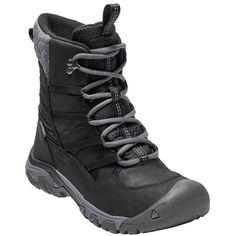 KEEN Hoodoo III Lace Up téli női túrabakancs - Geotrek világjárók boltja 1a3bd710a7