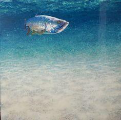 wellington art group   Life Aquatic Life Aquatic, Underwater, Fish, Group, Art, Art Background, Under The Water, Pisces, Kunst