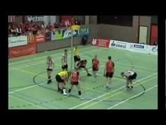 funny referee [Korfball]