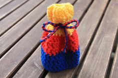 Nordfriesland Eierwärmer   Maggas Masche   Handgemachtes aus Wolle und Liebe