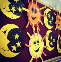 Paper plate craft idea for kids – Crafts and Worksheets for Preschool,Toddler and Kindergarten K Crafts, Paper Plate Crafts, Animal Crafts For Kids, Diy For Kids, Outer Space Crafts, Rainbow Crafts, Toddler Art, Classroom Crafts, Spring Crafts