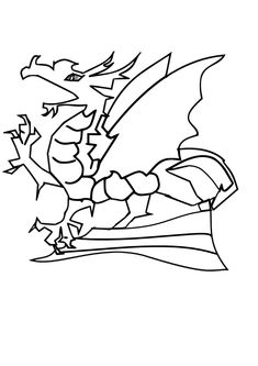 Baby-Dragon-Coloring-Pages.png (999×1413)