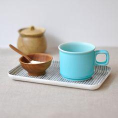 tasse thé, thé, plateau, neest, neest.fr