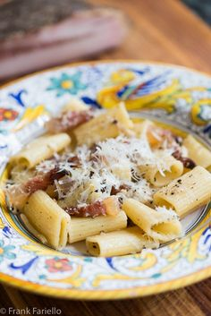 Best italian food blogs you cant miss food blogs italian food pasta alla gricia the mother of roman pastas romanitalian recipesfood blogspasta forumfinder Images