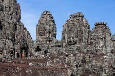 Cambodia Kingdom of Temples