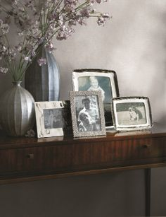 fabulous collection of contemporary picture frames in a variety of materials and for different occasions
