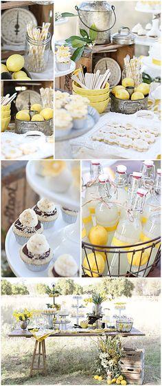 Yellow/Lemon