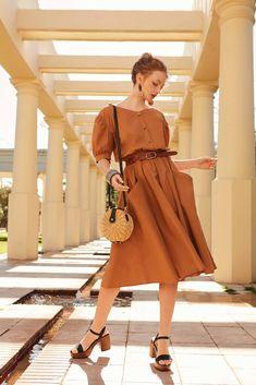 Cold Shoulder Dress, Vintage, Dresses, Style, Fashion, Vestidos, Swag, Moda, Fashion Styles