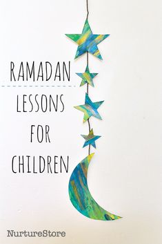 what is Ramadan lesson plan for children, Ramadan activities, learning about Ramadan Eid Crafts, Ramadan Crafts, Ramadan For Kids, Ramadan Tips, Ramadan Celebration, Celebration Around The World, Ramadan Activities, Activities For Kids, Happy Mom