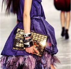 In two words: Louis Vuitton  Fashion #fashionblogger #louisvuitton #perfashionista