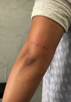 Are you looking for meaningful tattoos for women? Check out our latest collection of small meaningful tattoos for women and tiny tattoos for women with meaning. It will also give you small meaningful Tattoos For Women Small Meaningful, Tiny Tattoos For Women, Dainty Tattoos, Small Tattoos, Word Tattoos, Body Art Tattoos, Tatoos, Tattoo Words, Small Words Tattoo