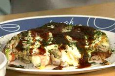 since we only eat kosher, we make this with smoked salmon and fresh tuna steaks....fantastic!