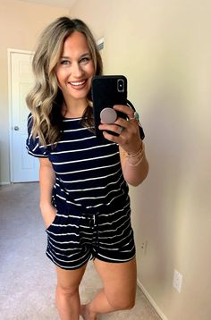 Amazon Finds: My favorite loungewear  - - -    jumpsuits, rompers for women, comfy rompers, amazon fashion, amazon finds, amazon loungewear #amazonfashion #amazonfinds #amazonloungewear Loungewear Jumpsuit, Fashion Group, Latest Fashion Trends, Lounge Wear, Rompers, Amazon, Women, Amazons, Riding Habit