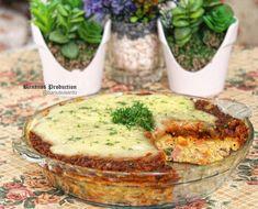 7 Cara membuat macaroni schotel Instagram/@mari.kita.masak @ninaanggita Macaroni Recipes, Cheesy Recipes, Chicken Recipes, Snack Recipes, Dessert Recipes, Cooking Recipes, Snacks, Macaroni Schotel Recipe, Indonesian Food