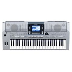 Keyboard - Yamaha PSR S 710 www.groovemusic.cz