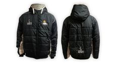 Coventry RFC - Winter Jacket