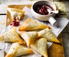 10 filo parcels ideas in 2020 filo parcels filo filo pastry recipes 10 filo parcels ideas in 2020 filo