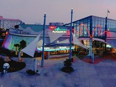 Ripley's Aquarium, Myrtle Beach, SC.....The kids had so much fun here!!   http://trueblue40b.WebStarts.com
