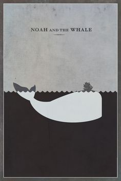 Noah And The Whale :
