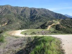 Cobal Canyon Loop/Claremont Hills Wilderness Trail