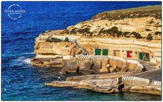 My sanctuary!! Dahlet Qorrot, Gozo The most beautiful peaceful place I know.