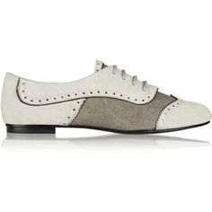 New Concept Pierre Balmain Suede Light Gray Canvas And Loafers